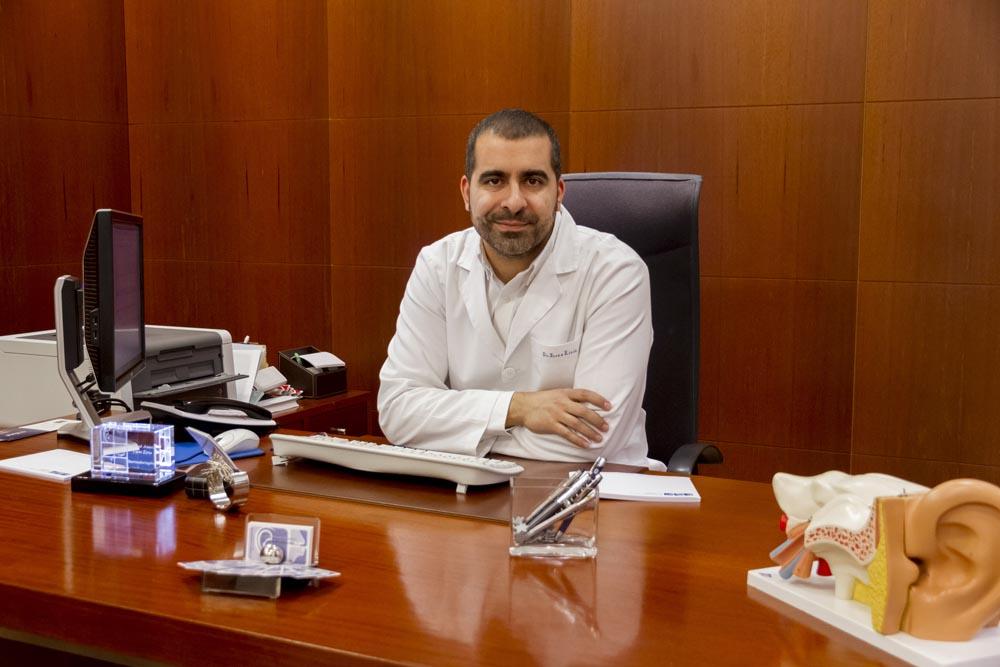 Dr Jose Antonio Torre Eiriz Otorrinos Ourense