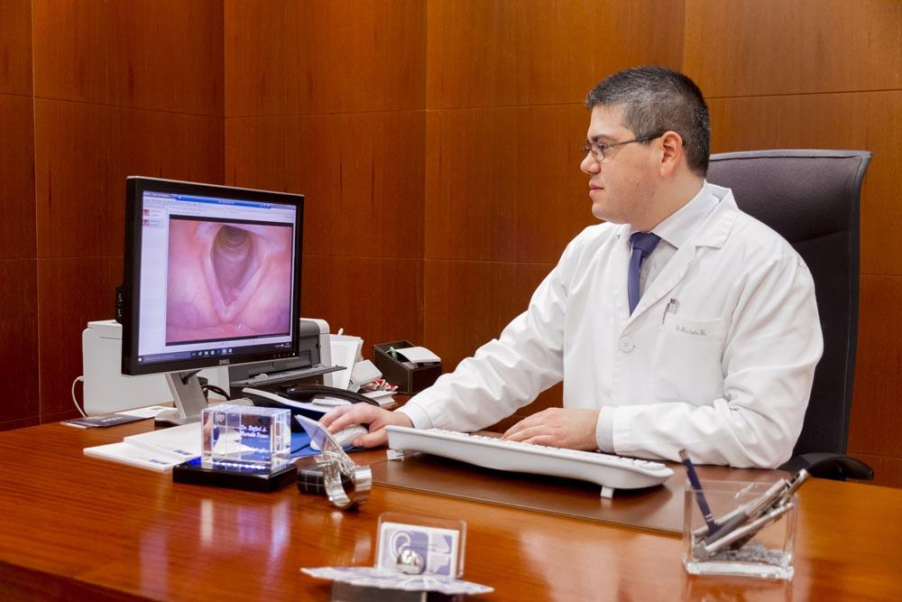 Dr. Rafael Hurtado Ruzza